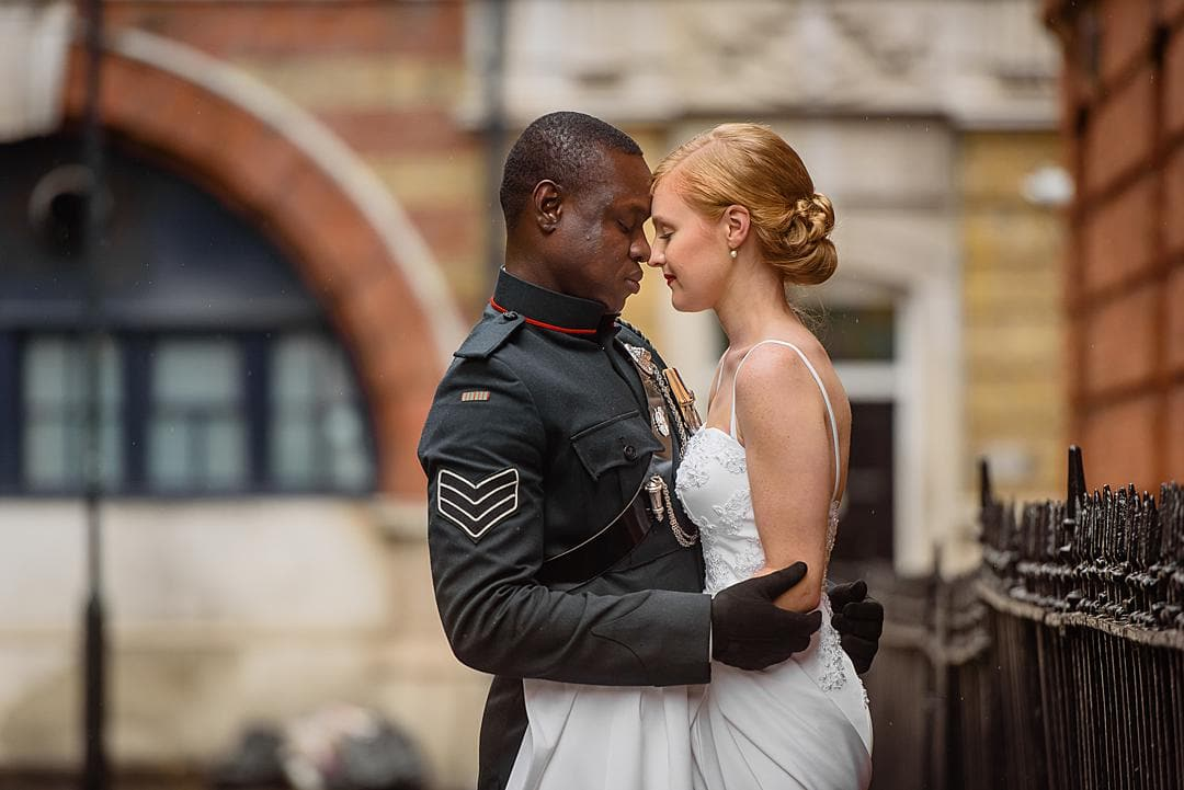 Old Chelsea Town Hall Wedding Photography